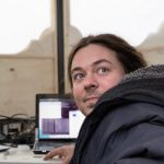 David Lemarechal, programmeur et créateur son