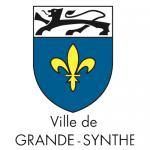 logo mairie de grande synthe